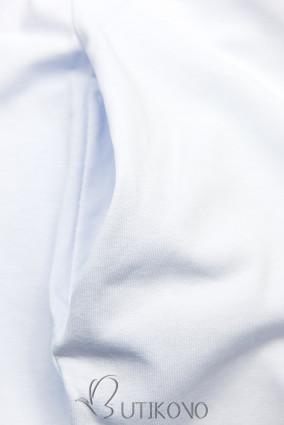 Bílé šaty WOMAN